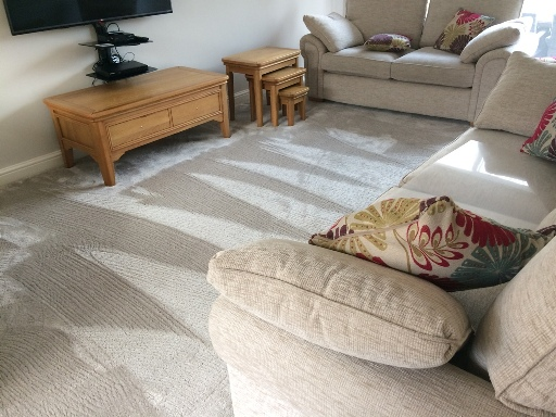 Carpet Cleaning in Wolverhampton